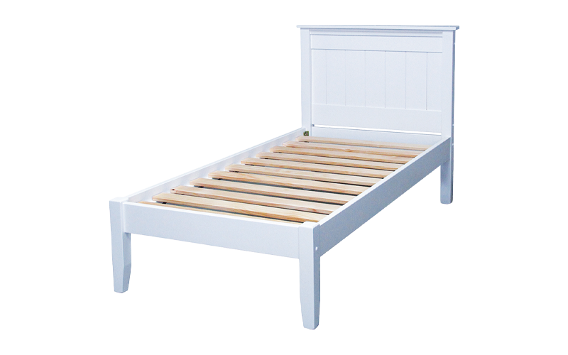 Adventure Single Slatted Bed Base