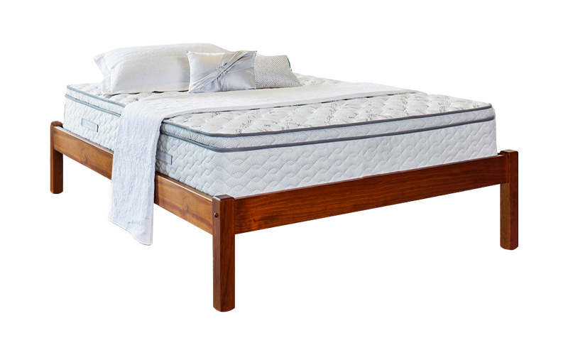 Coastwood Low Head and Foot Bed Frame