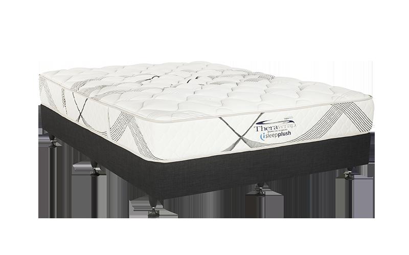 iSleep Plush – Adjustable