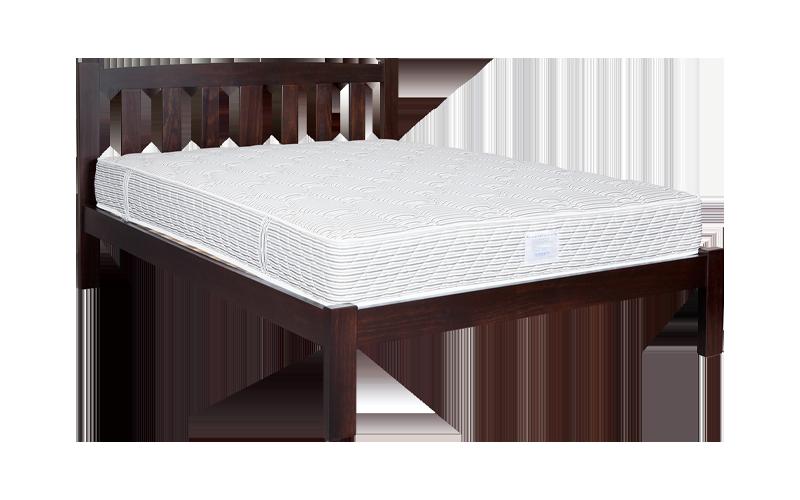 Hugo Slatted Bed Frame – Low Foot