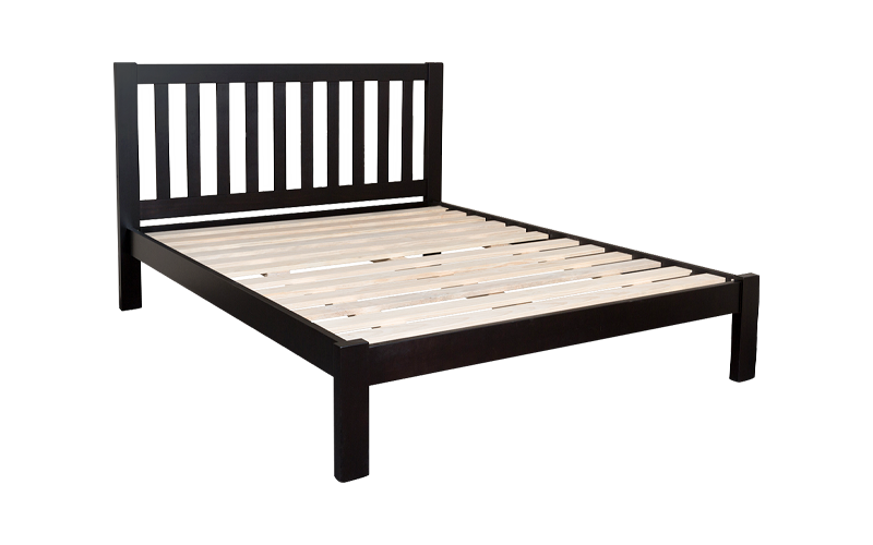 Portland Slatted Bed Frame